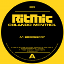 Orlando Menthol · Boomberry